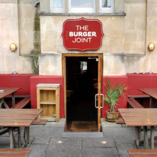 The Burger Joint – Whiteladies, Bristol