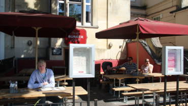 Summer eating in Bristol this July